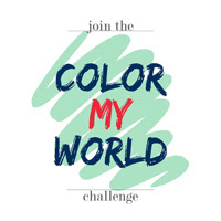 color my world link party favs