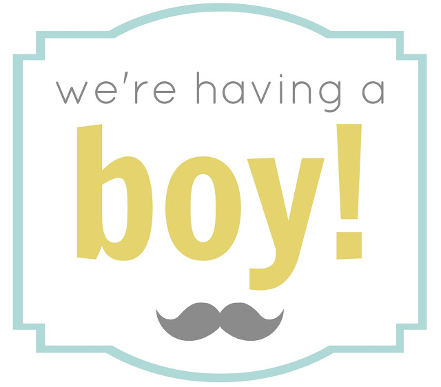 we're having a…