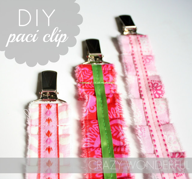 gift for baby – tutorial