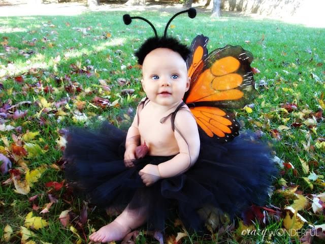 costumes of halloween past