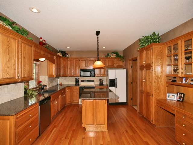 blast from the past – kitchen
