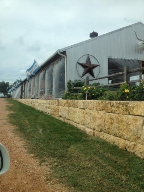 round top | texas antiques week