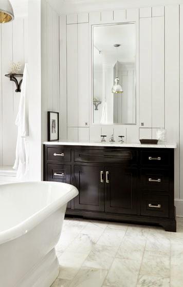 Shiplap bathrooms crazy wonderful for Bathroom ideas instagram