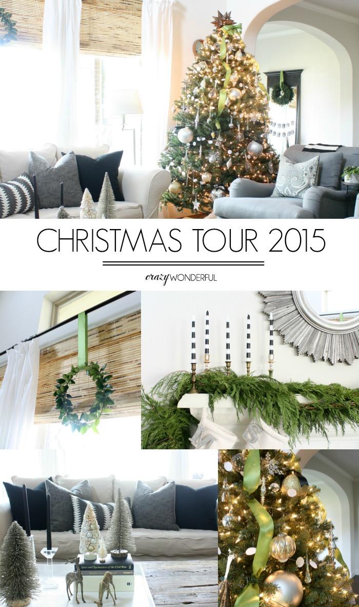 christmas tour | 2015