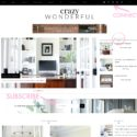 New Blog Design!