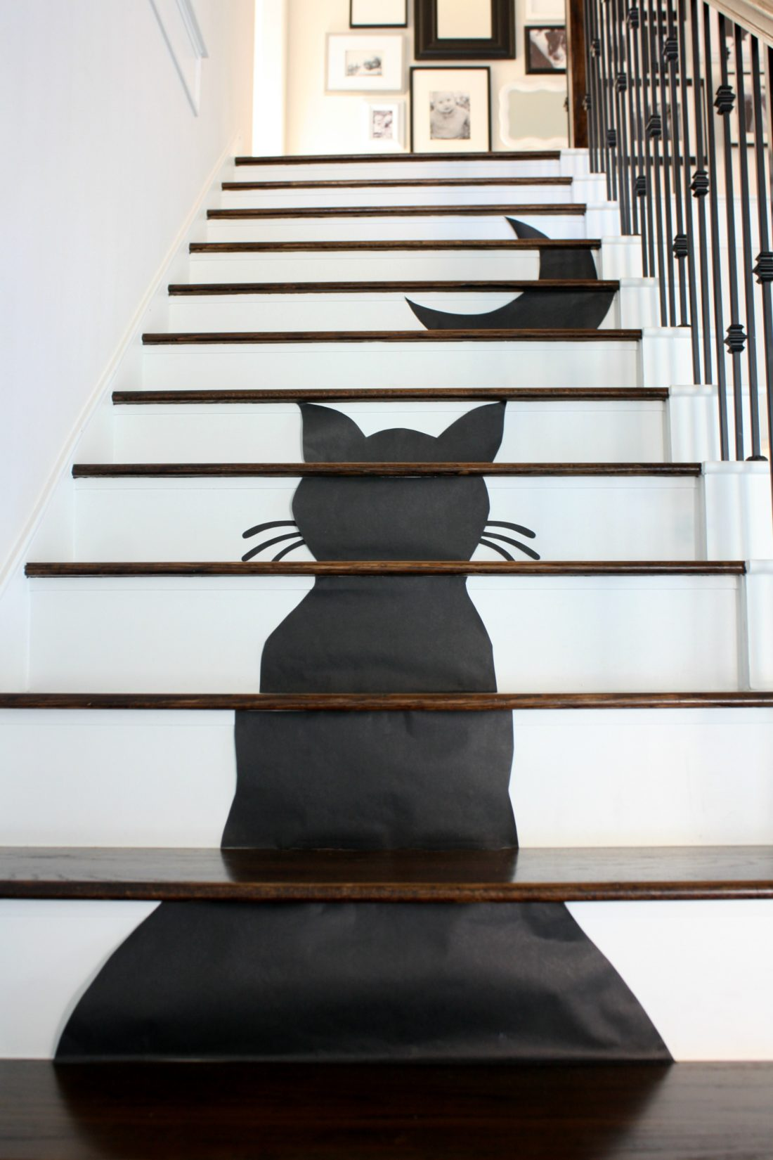 100 halloween staircase decorations cute halloween front po