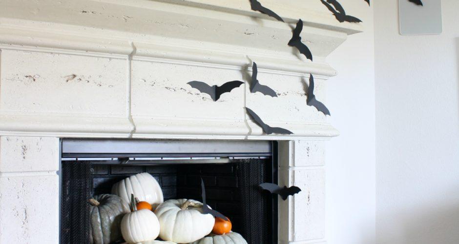 Simple Halloween Decorations