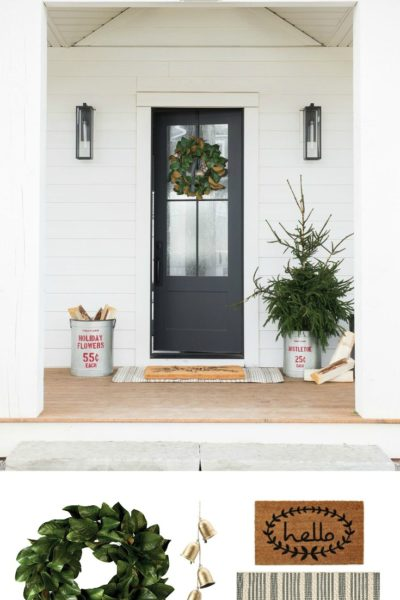 Amazon Christmas – Ideas for Your Porch