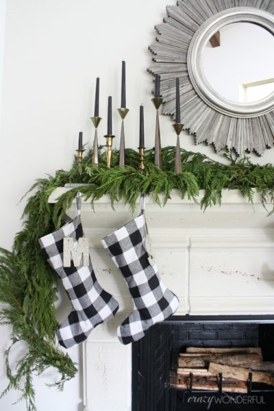 Simple Christmas Decor Ideas
