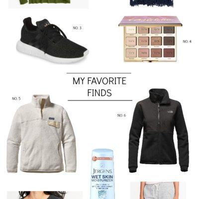 Favorite Finds